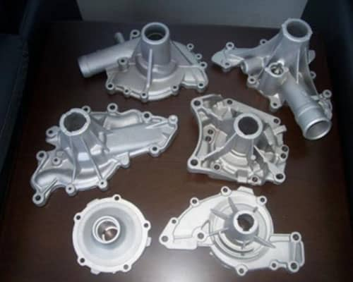 Custom Die Casting Part