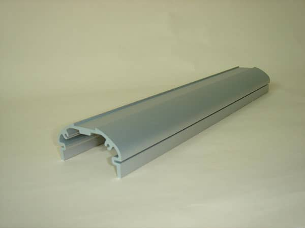 Customized Aluminum Extrusion Part