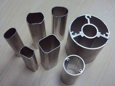 Custom Aluminum Extrusion Part