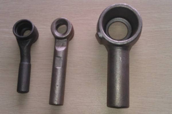 Customized Forging Part