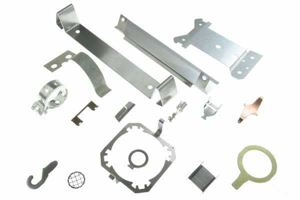 Customized Metal Stamping Part
